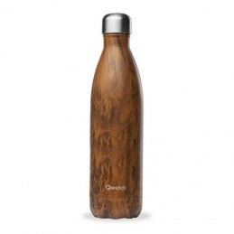 Bouteille Qwetch Wood 750ml