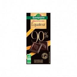Chocolat Noir Equateur