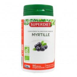 Myrtille Bio 90gelules