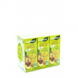 Jus Multifruits 6*20cl
