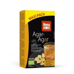 Agar Agar Maxi Pack 20x2g