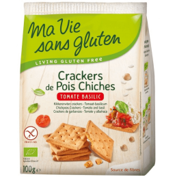 Crackers Pois Chiches...