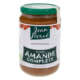 Puree Amandes Completes 700g