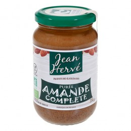 Puree Amandes Completes 350g