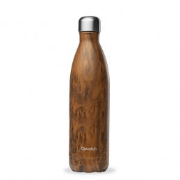 Bouteille Qwetch Wood 500ml