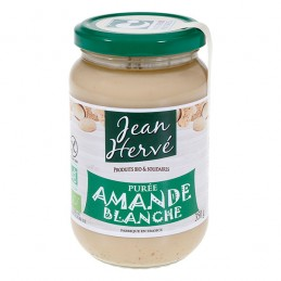 Puree Amandes Blanches 350g...