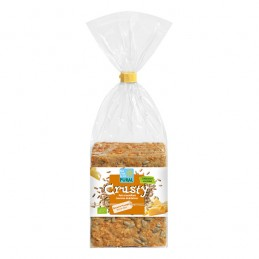Crusty Epeautre Fromage 200g