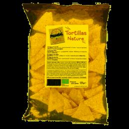 Tortillas Nature 125g