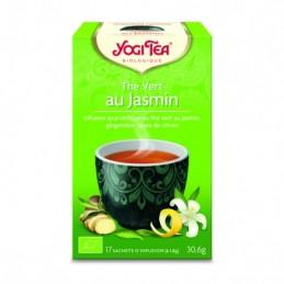 The Vert Jasmin 17 X 1,8g