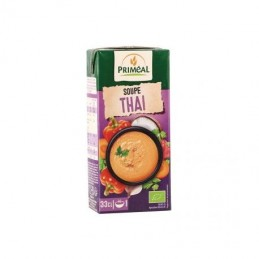 Soupe Thai 33cl