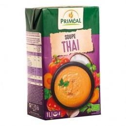 Soupe Thai 1l