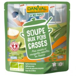 Soupe Saveur Pois Casses 25cl
