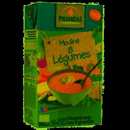 Mouline 8 Legumes 1l