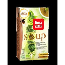 Soupe Legumes Verts...