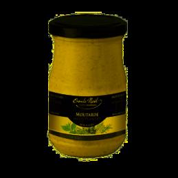 Moutarde Aux 5 Plantes 200g