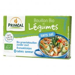 Bouillon Legumes Ss Sel...