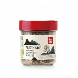 Furikake Algues 90g