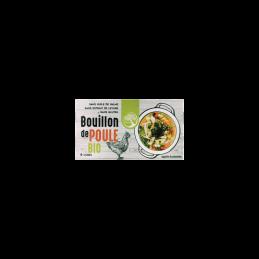 Bouillon Poule Cubes 7g