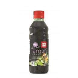 Tamari 50% Less Salt 250ml