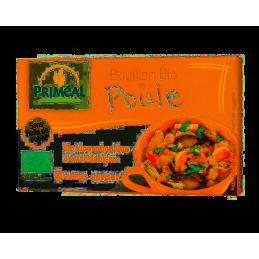 Bouillon Poule Cube 80g