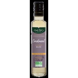 Condiment Balsamique Blanc...