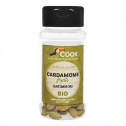 Cardamome Fruits 25g