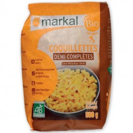 Coquillettes 1/2comp 500g