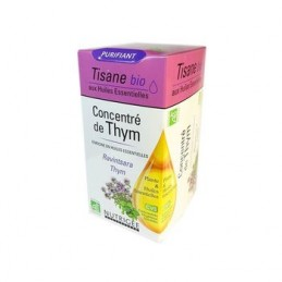 Tisane Concentree Thym...
