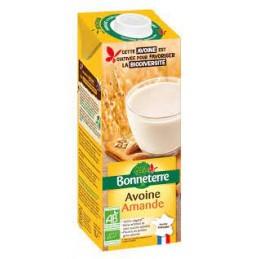 Boisson Avoine Amande 1l