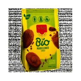 Madeleines Choco Bio 150g