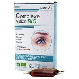 Amp Complexe Vision Bio X20amp