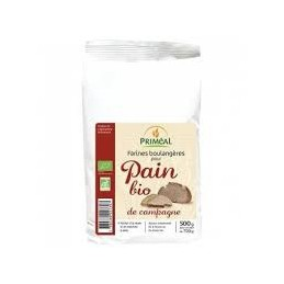 Farine Pain Bio Campagne 500g