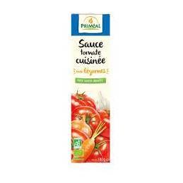 Sauce Tomate Cuisinee...