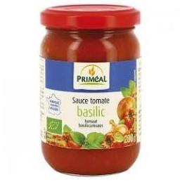 Sauce Tomates Basilic 350g