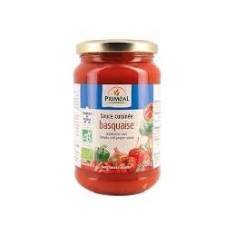 Sauce Basquaise 350g