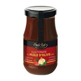 Sauce Tomate Huile Olive 350g