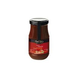 Sauce Tomate Pour Pizza 350g