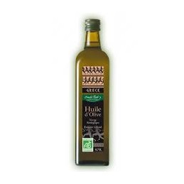 Huile Olive Grece 750ml