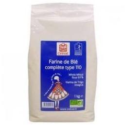 Farine Ble Complete T110...