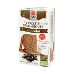 Biscuit Choco Ss Sucre