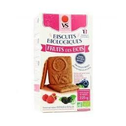 Biscuit Fruits Des Bois Ss...