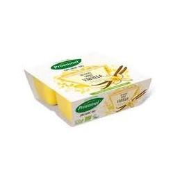 Soya Dessert Vanille 4x125g