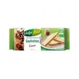 Gaufrettes Cacao 100g