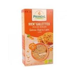 Mix' Galettes Quinoa Lupin...