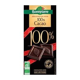 Chocolat Noir Degustation 80g