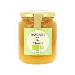 Miel Fleurs Italie 500g