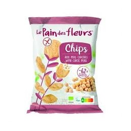 Chips Pois Chiches 50g