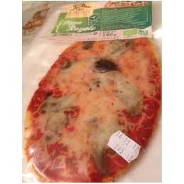 Pizza Royale Individuelle 140g