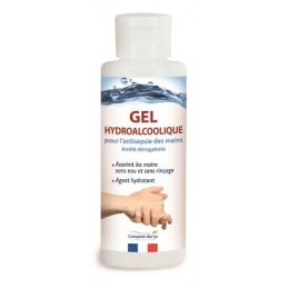 Gel Hydro Alcoolique 100ml
