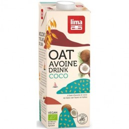 Oat Avoine Drink Coco 1l